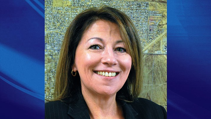 Monica Gates
