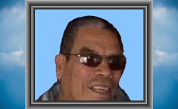 Demetrio Davila Perez