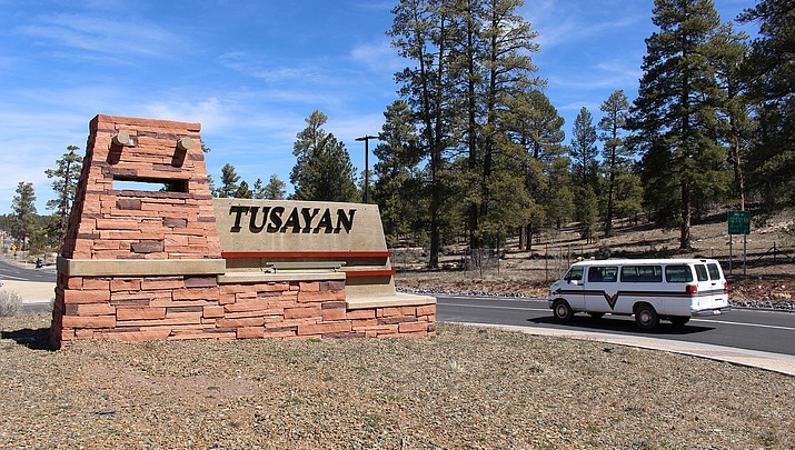 Tusayan Town Council settles on 2017 budget: Ten X housing top priority