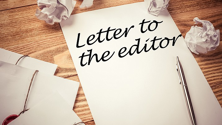 Letter: Conditions ripe for fire season