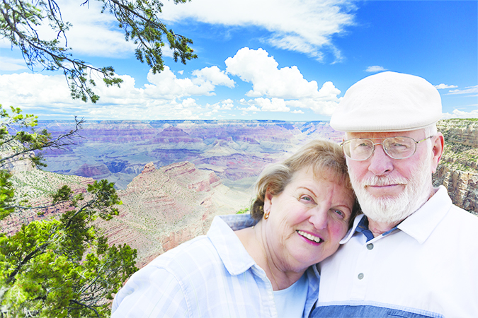 Get it while you can lifetime senior pass cost may for National park senior citizen lifetime pass