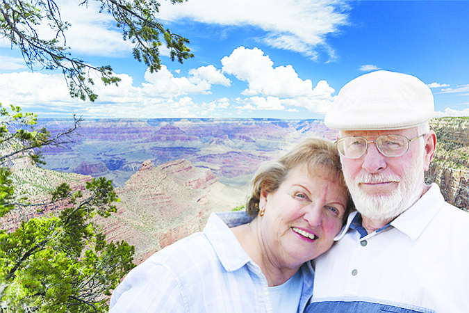 Seniors aged 62 and older can purchase a lifetime pass to all 417 national parks and monuments, although the cost may increase at the end of 2017.