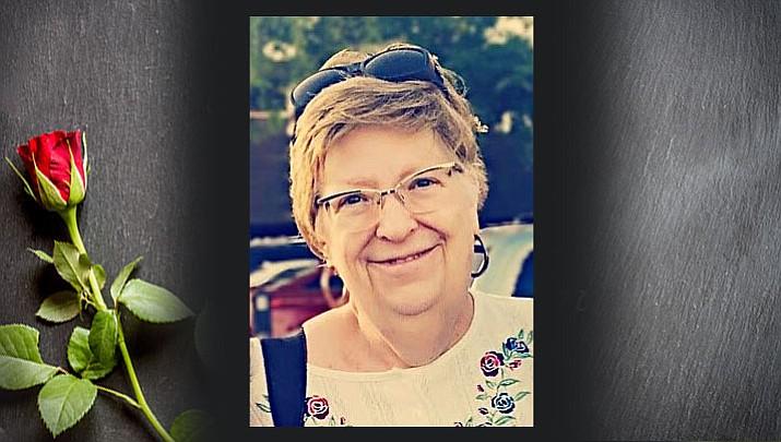 Diane Marie Christoffer