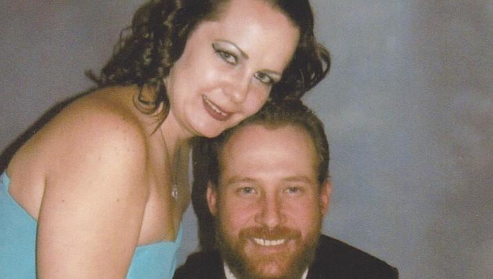 Cynthia Marie Henry & Aaron Joseph Puskaraov