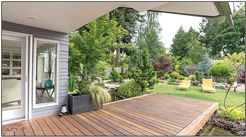 Ask The Contractor: Upgrading landscaping easily pays dividends