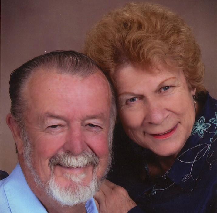 Dan and Carol Livernois