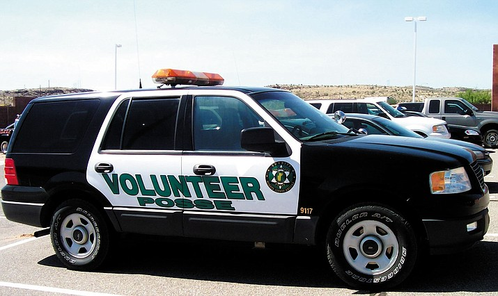Mohave County Sheriff's Office is looking for Posse Members and boating safety officers.