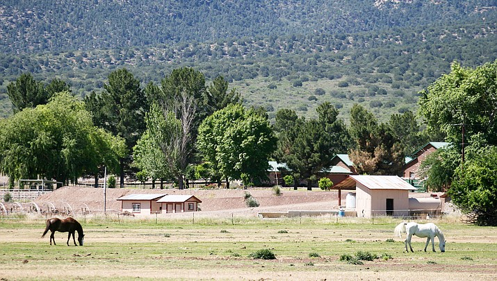 New State Park  for Verde Valley