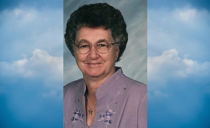 Dorothy L. Hollmann 1929-2017