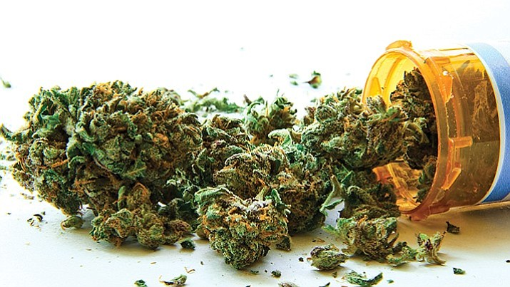 Judge concludes law doesn't prohibit state from taking inflated marijuana fees