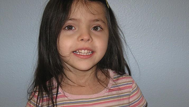 HUSD Student of the Week: Sophia