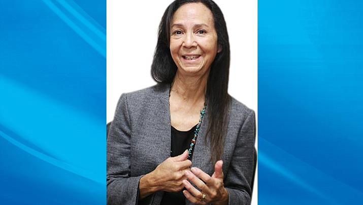 Yavapai-Apache Chairwoman honored by Arizona Business Magazine