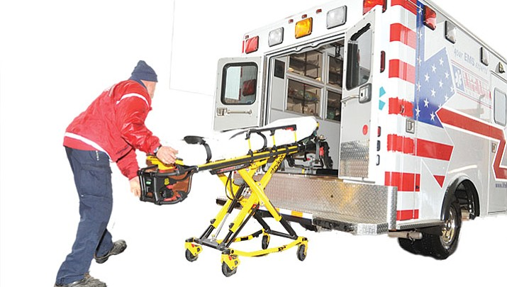 Fire departments concerned with recent long ambulance response times
