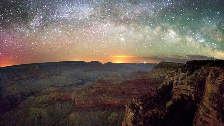 Grand Canyon Star Party returns to the rim June 17-24