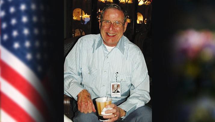 Wayne R. Patterson