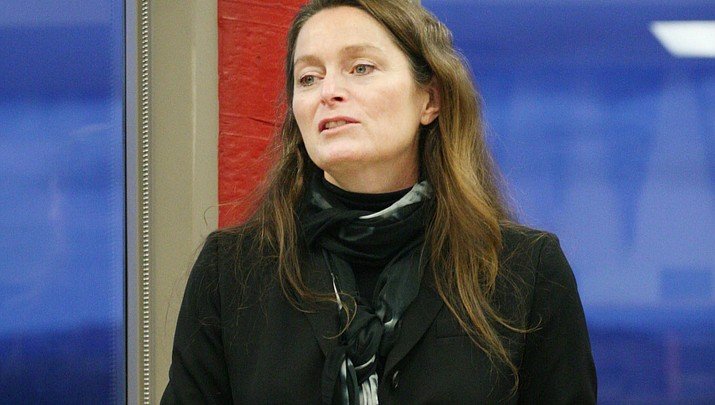 Principal Jennifer Chilton 'downsized' from Mingus