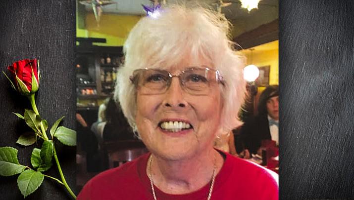 Norma Jean Egleston