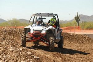 10 tips for safe, responsible OHV riding Memorial Day weekend
