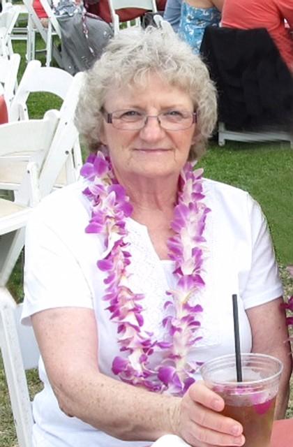 Sharon L. Dusho