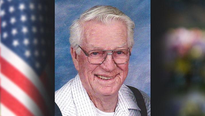 Ronald Bradley Weaver
