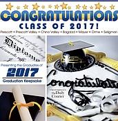 2017 Graduation Keepsake photo