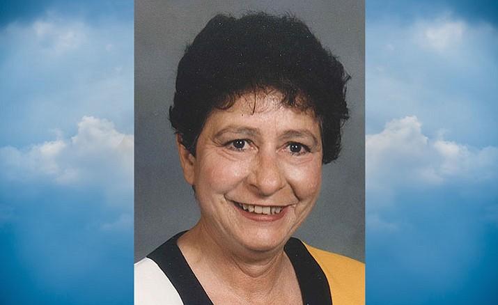 Rita Ann Ferencak