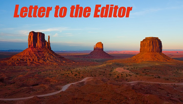 Letter to the editor: Nation should stand behind tribal entity Navajo Transitional Energy Company