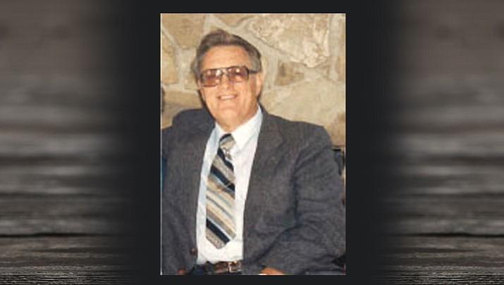 Earl Leon Westphal
