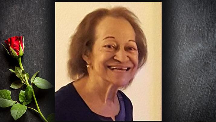 Connie M. Diaz