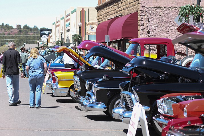 The Route 66 Corridor Preservation Program began as an effort to save aging landmarks and dilapidated structures. The bill is set to expire in 2019 and many lawmakers fear the funding will go away with it.