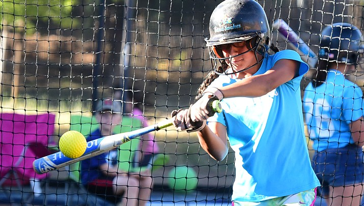 Prep Softball: Competition tight for annual 'Beat the Heat' tourney in Prescott