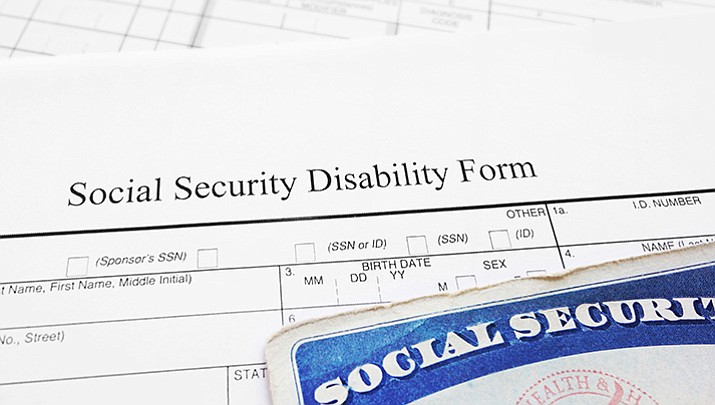 In the U.S., fewer than half of people who apply for disability benefits — about 45 percent — are ultimately accepted. Getting a hearing takes an average of nearly 600 days.