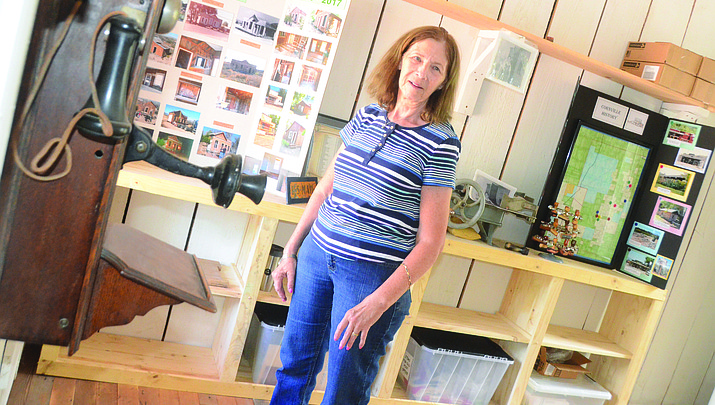 Cornville Post Office dedication set for June 24
