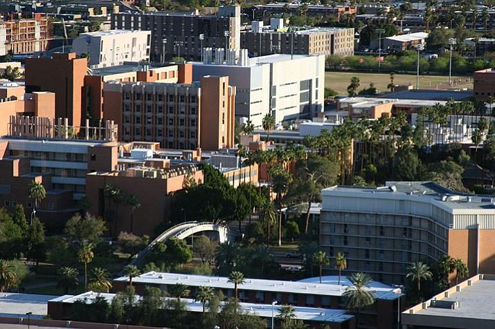 ASU campus (courtesy)