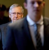 State legislators urge senators not to cut Medicaid photo