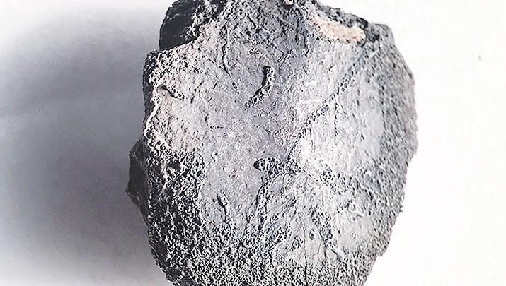 Rare Arizona meteorite receives Apache name