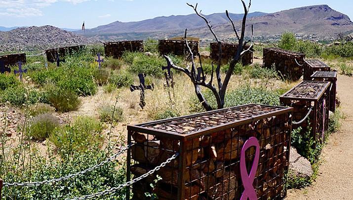Service in Yarnell will remember 2013 fire