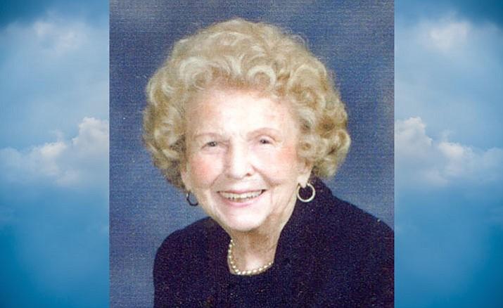 Arlene Orpha (Sharp) Dunham