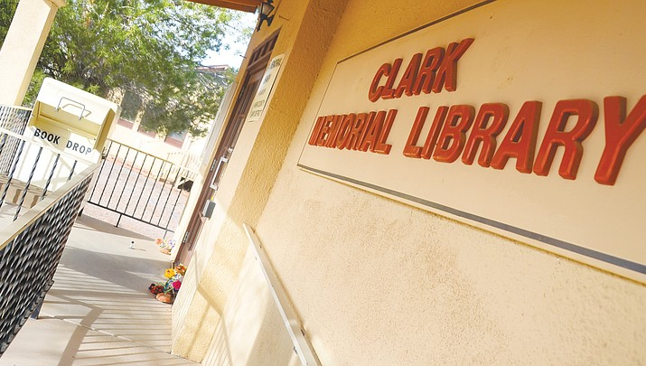 Editorial: Community needs to make most of second chance for Clarkdale Library