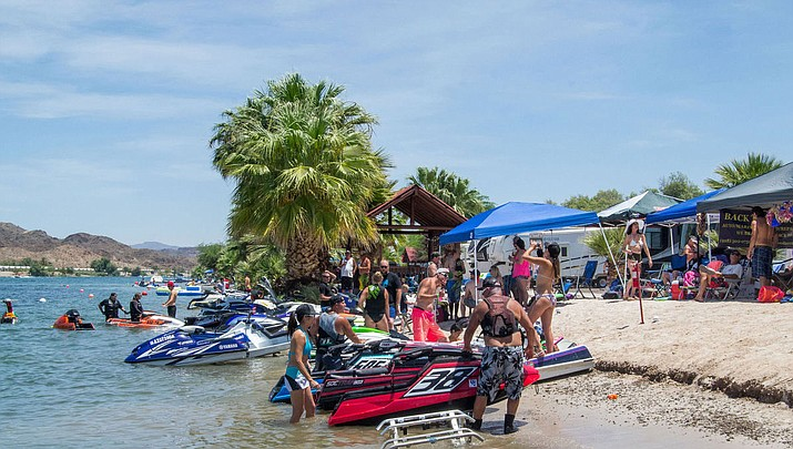 Arizona state files consumer fraud lawsuit against Malow's Jet Ski Rental in Bullhead City