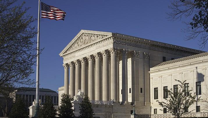 U.S. Supreme Court nears ruling on Arizona border shooting