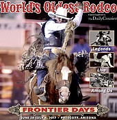 Rodeo Tab Magazine 2017 photo