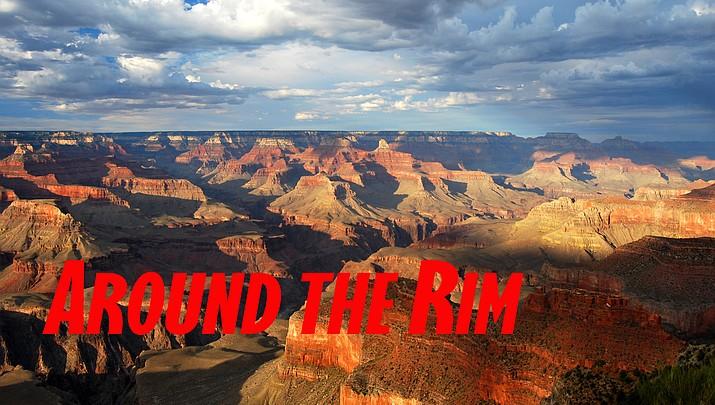 Around the Canyon: Oct. 3