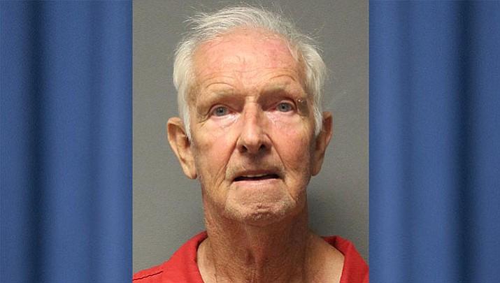 Geoffrey Stratton, 73
