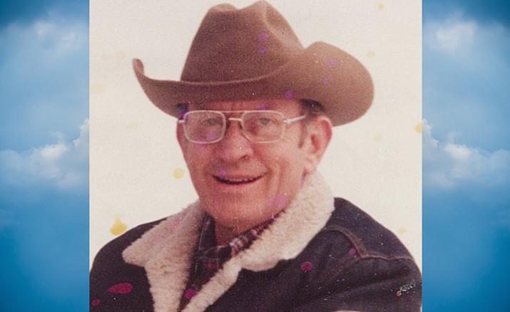 Dr. George Harold Anderson Jr. 1929 - 2017
