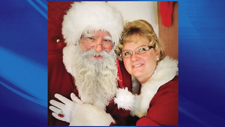 The Claus Cause will be holding its first Ice Cream Social and Cruise tomorrow. The organization was started by the Taylors, or, as they are more commonly known, Santa and Mrs. Claus.