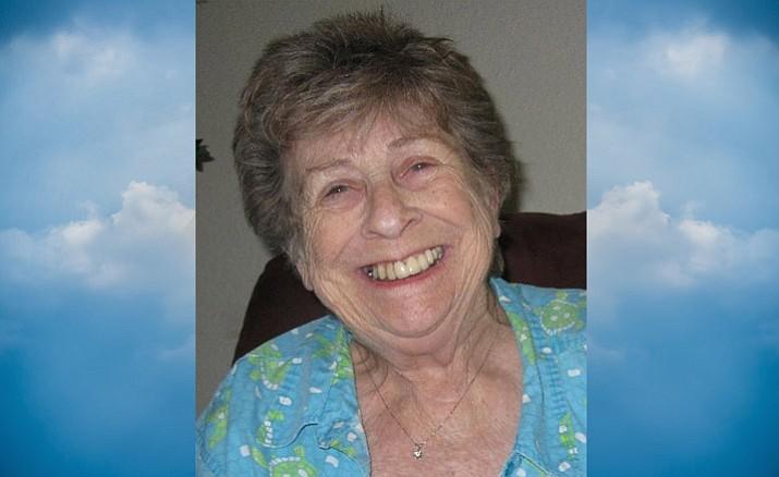 Eva Lois Hummel  1932-2017