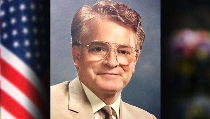 Obituary: Arthur Ford | Kingman Daily Miner | Kingman, AZ