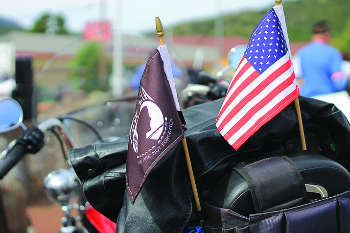 The Nation of Patriots Tour returns to Williams July 13.
