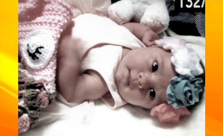 Addison Brinlea Romfo